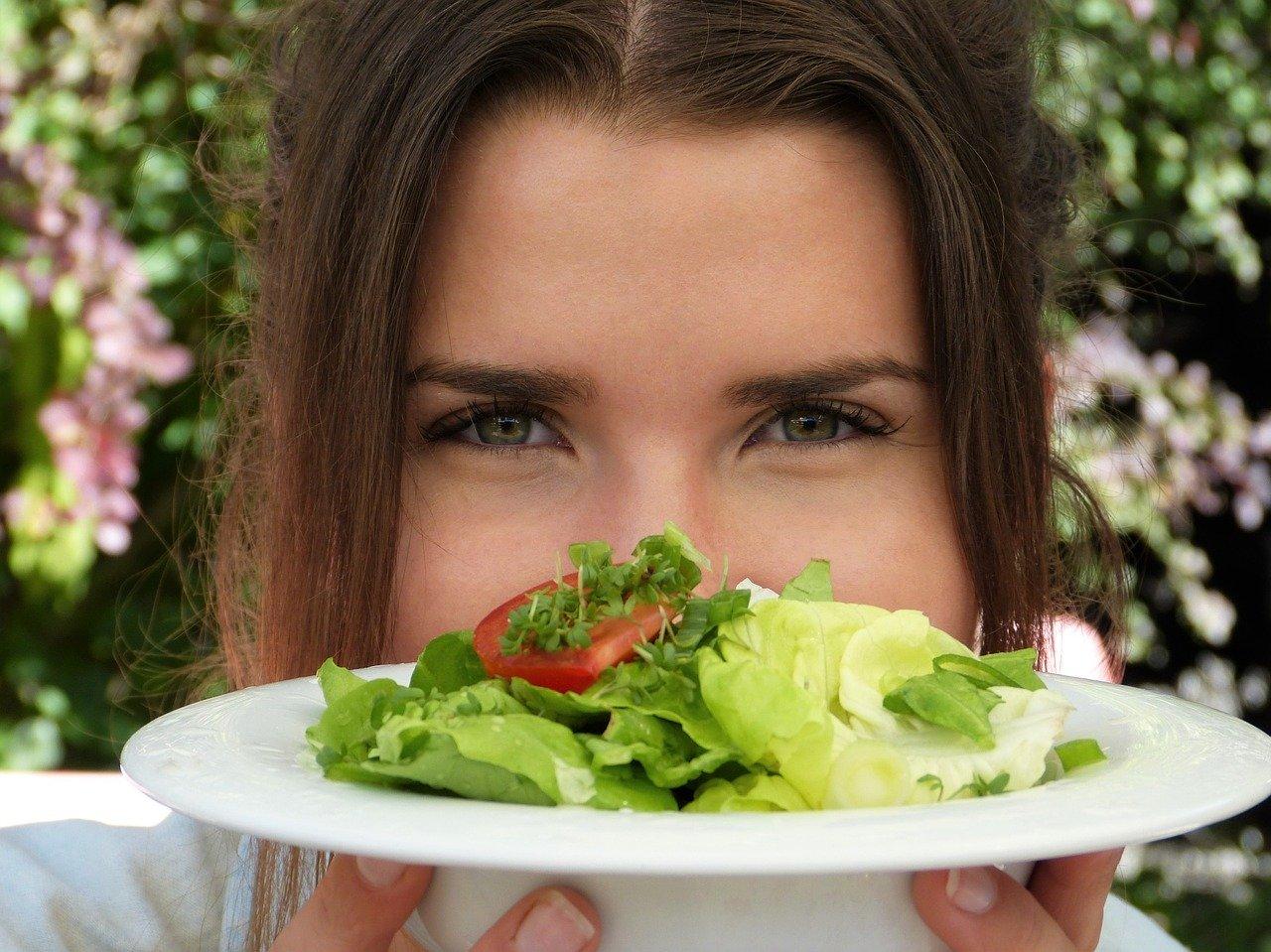 Jak rozpocząć zdrowe odżywianie?