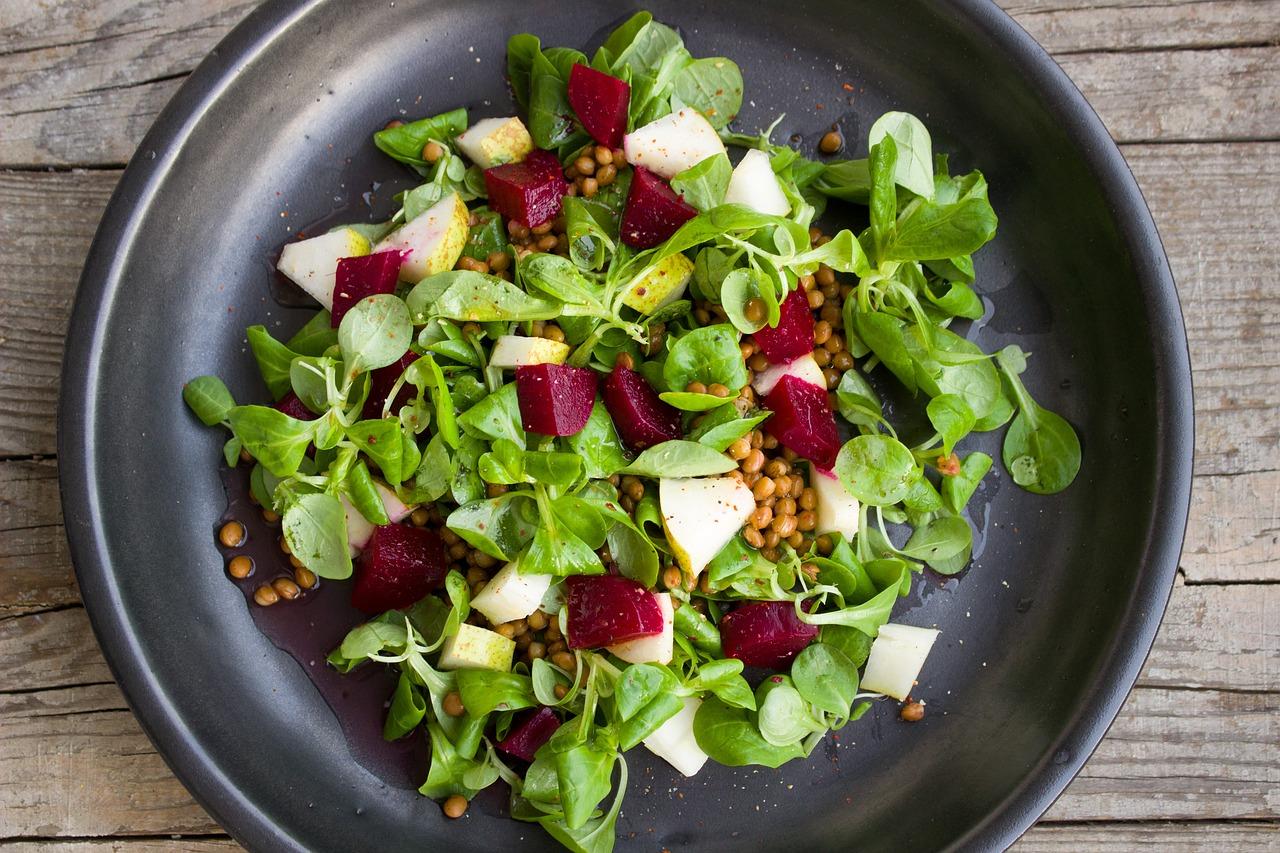 Jak odkwasić organizm? Dieta