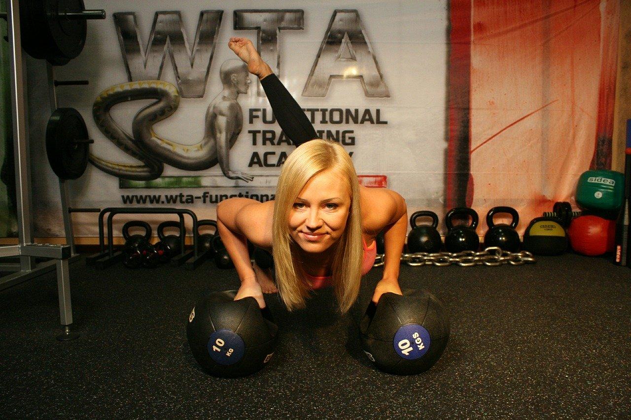 Jak zwiększyć masę mięśniową? Dieta